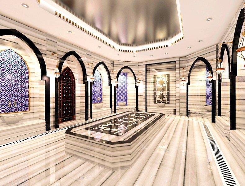 Limak Lara de Luxe & ResortWellness