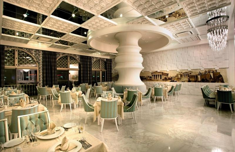 Royal Holiday PalaceRestaurant
