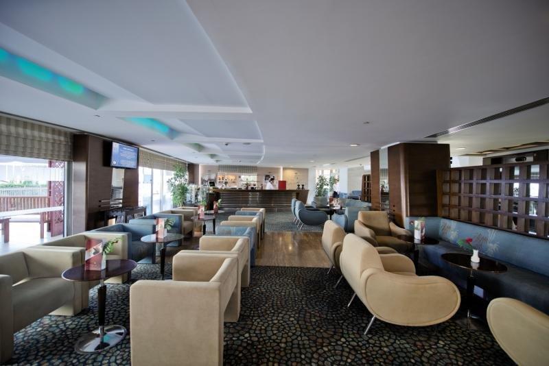 Concorde de Luxe ResortBar