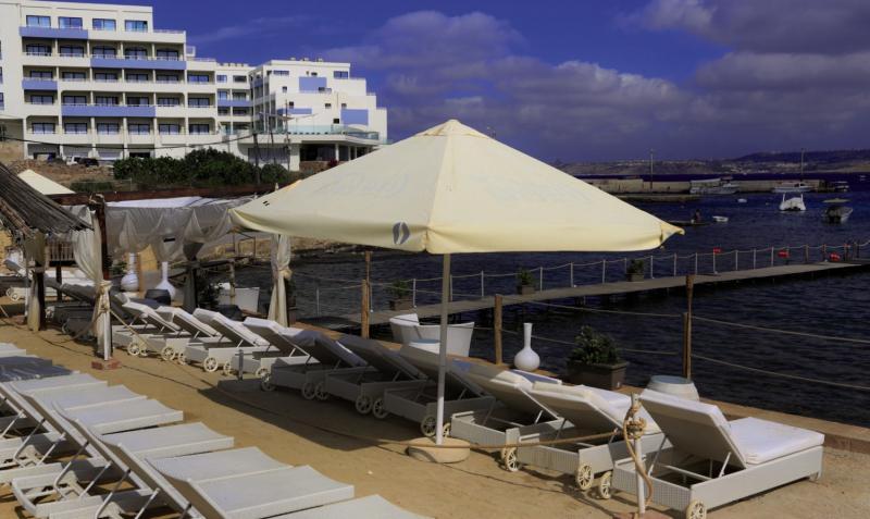 LABRANDA Riviera Premium Resort & SpaTerasse