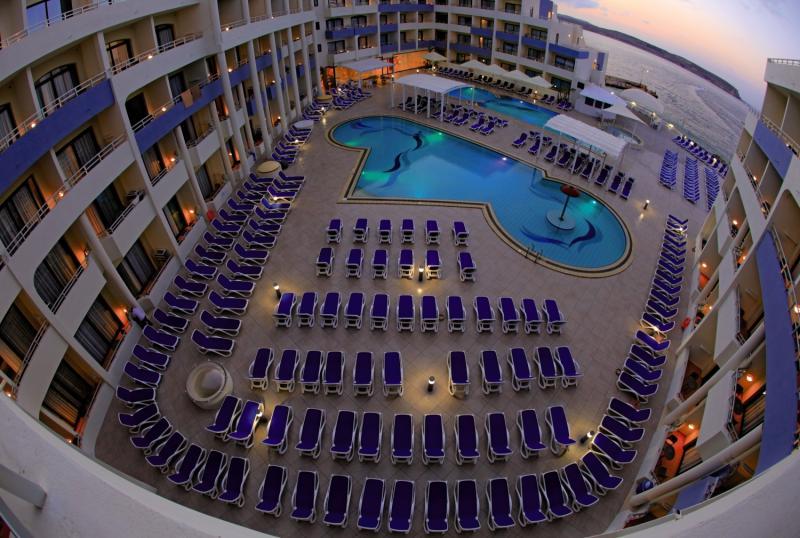 LABRANDA Riviera Premium Resort & SpaModellaufnahme