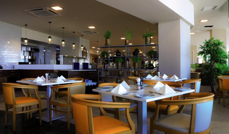 LABRANDA Riviera Premium Resort & SpaRestaurant