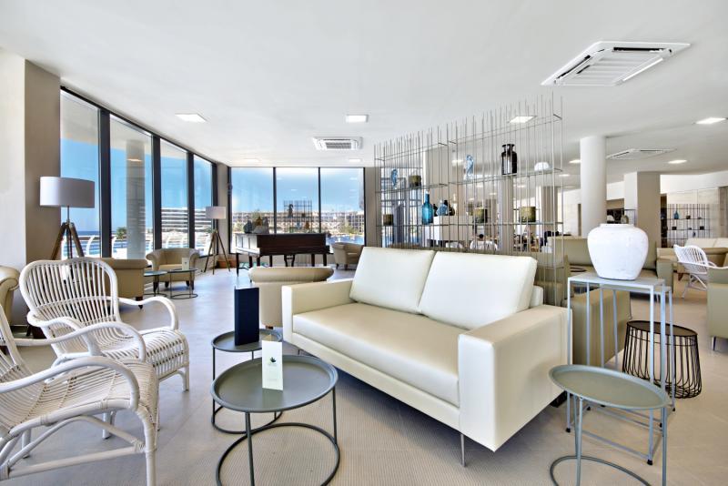 LABRANDA Riviera Premium Resort & SpaLounge/Empfang