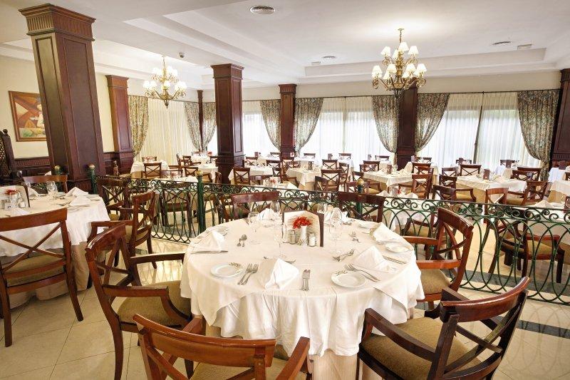Grand Bahia Principe BavaroRestaurant