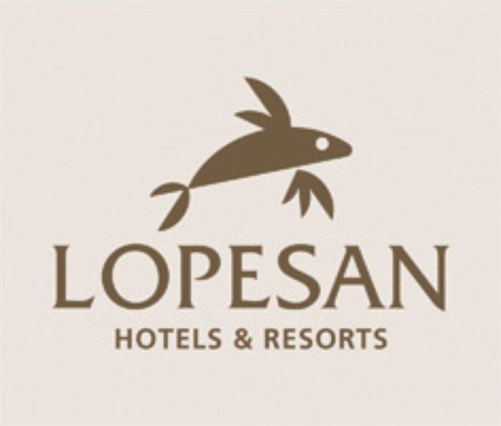 Lopesan Costa Meloneras Resort, Corallium Spa & CasinoLogo