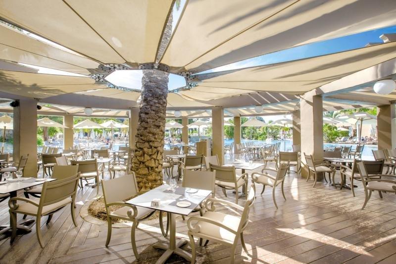 Lopesan Villa Del Conde Resort & ThalassoRestaurant