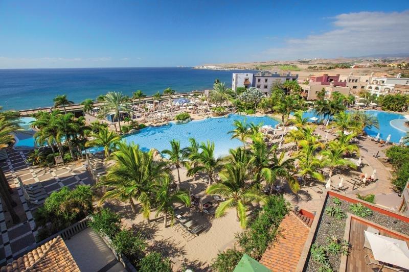 Lopesan Villa Del Conde Resort & ThalassoPool