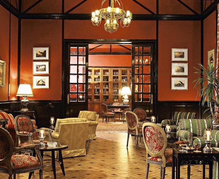 Sofitel Winter Palace LuxorRestaurant