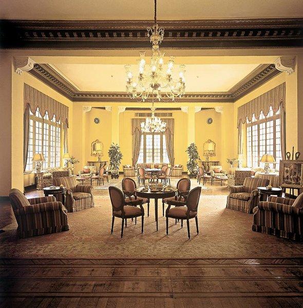 Sofitel Winter Palace LuxorLounge/Empfang