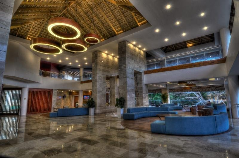 Viva Wyndham Dominicus PalaceLounge/Empfang