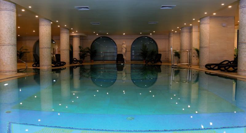 LABRANDA Riviera Premium Resort & SpaHallenbad