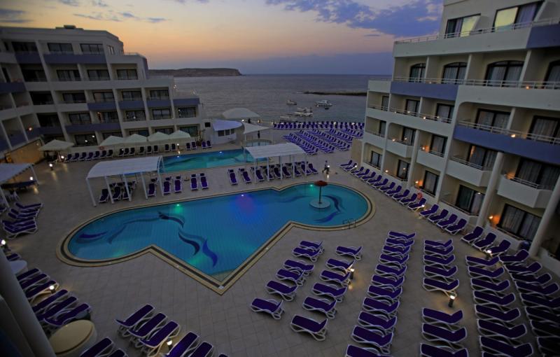 LABRANDA Riviera Premium Resort & SpaAuߟenaufnahme