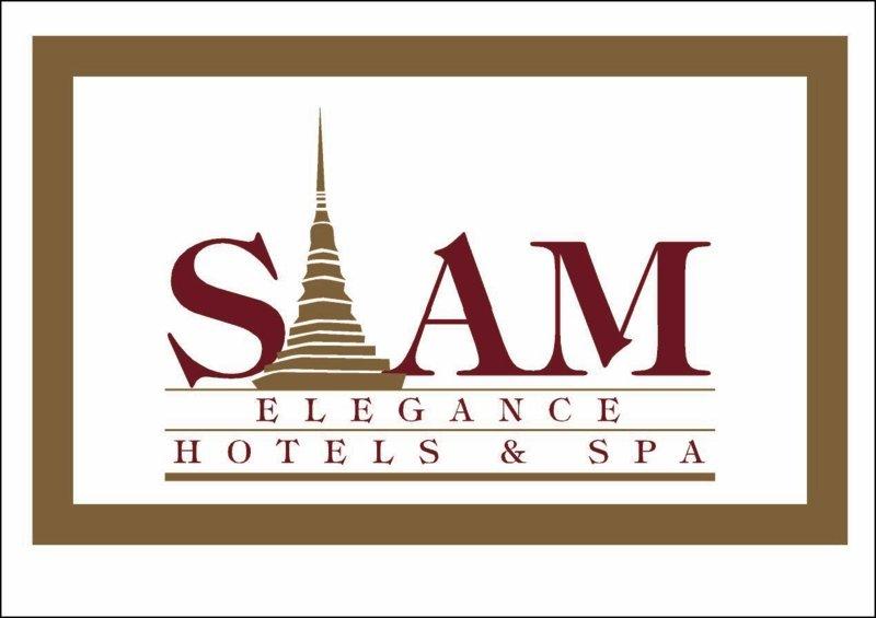 Siam Elegance Hotels & SpaLogo