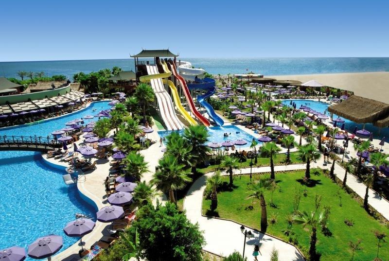 Siam Elegance Hotels & SpaPool