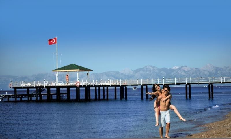 Ramada Resort LaraStrand