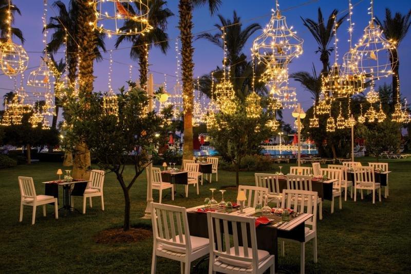 IC Hotels Santai Family ResortGarten