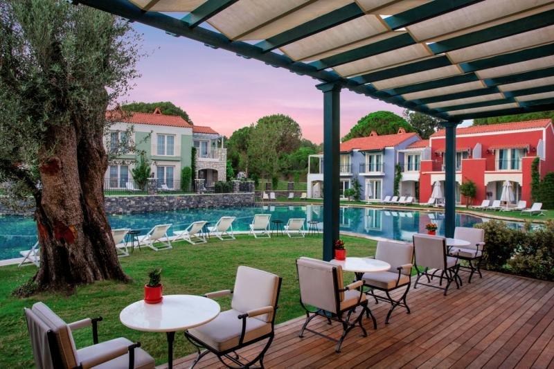 IC Hotels Santai Family ResortPool
