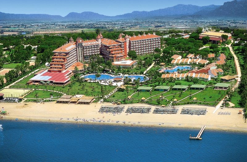 IC Hotels Santai Family ResortLandschaft