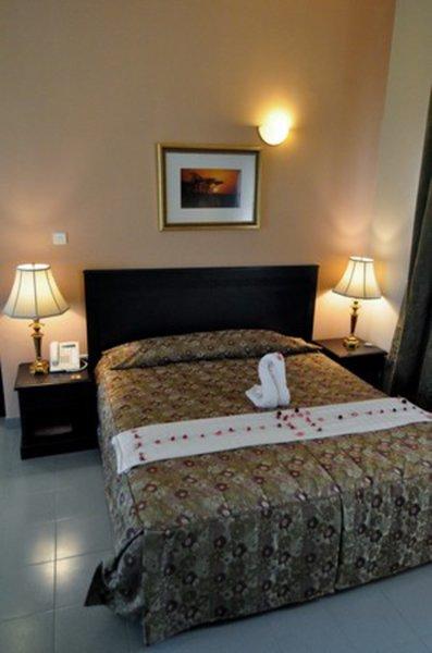 Masira Island Resort Wohnbeispiel