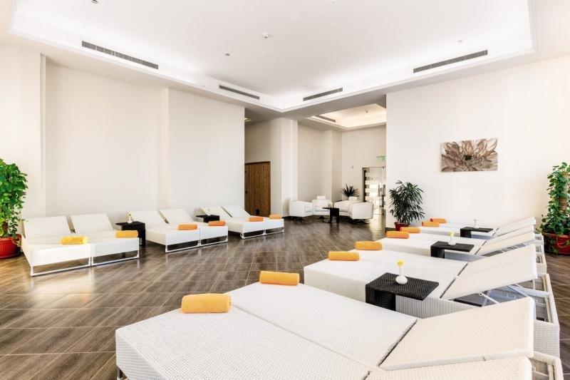 Cleopatra Luxury Resort Makadi BayWellness