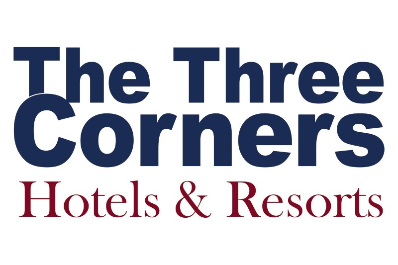 Three Corners Ocean ViewLogo