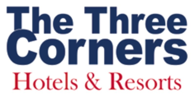 Three Corners Rihana ResortLogo