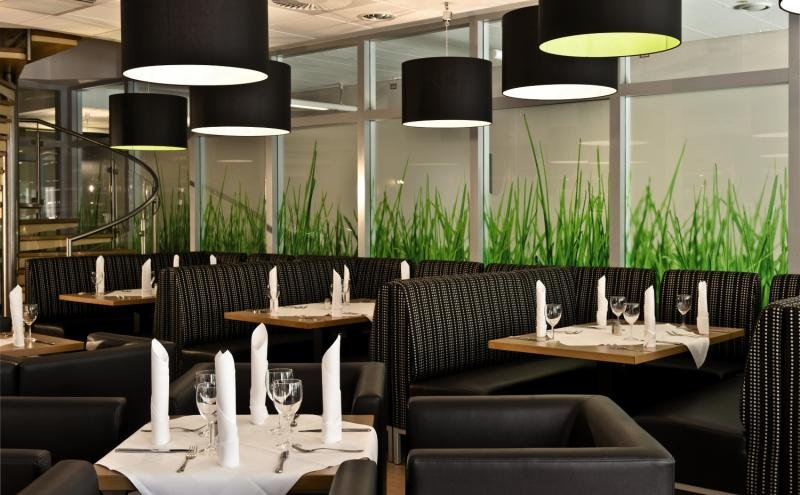 City Hotel Berlin EastRestaurant
