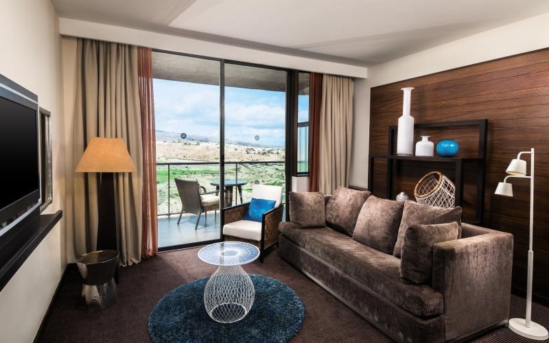 Sheraton Gran Canaria Salobre Golf ResortWohnbeispiel