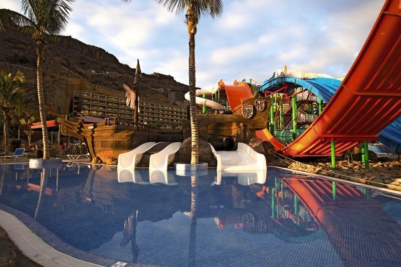 Paradise Costa TauritoSport und Freizeit