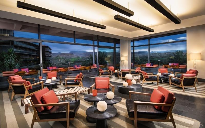 Sheraton Gran Canaria Salobre Golf ResortLounge/Empfang