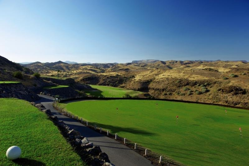 Sheraton Gran Canaria Salobre Golf ResortLandschaft