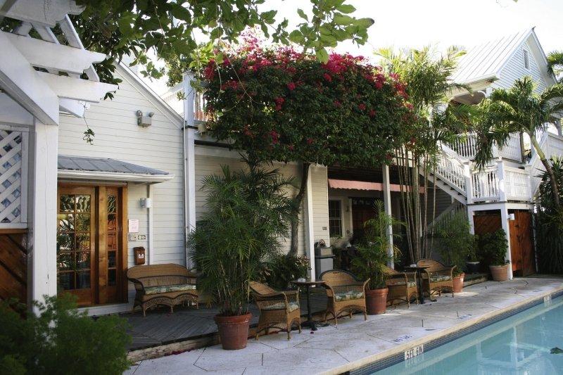 Heron House Pool