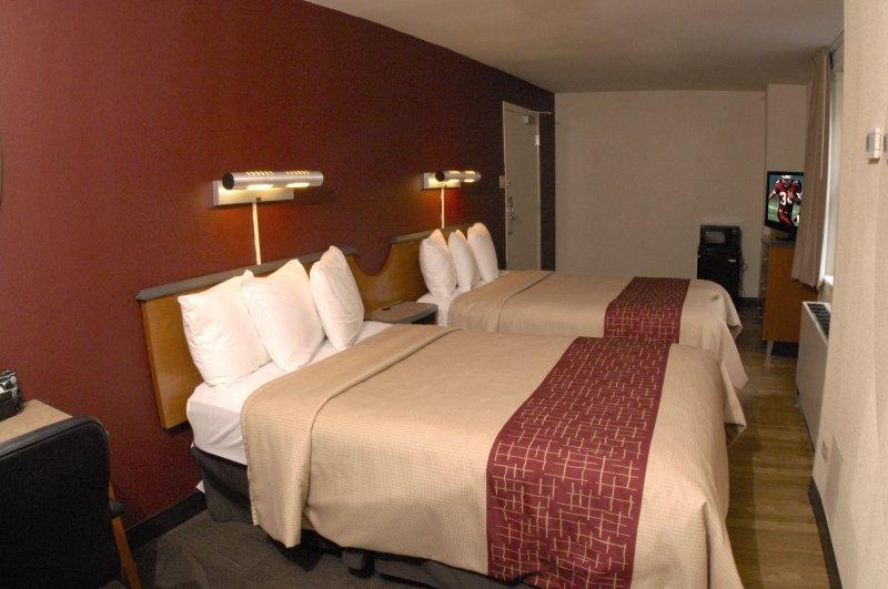 The St. Clair Hotel - a Red Collection Hotel Wohnbeispiel