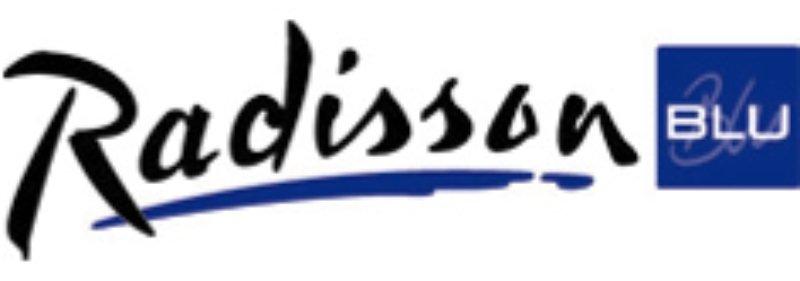 Radisson Blu Plaza Delhi Logo