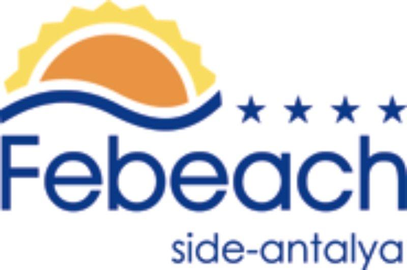 Febeach Logo