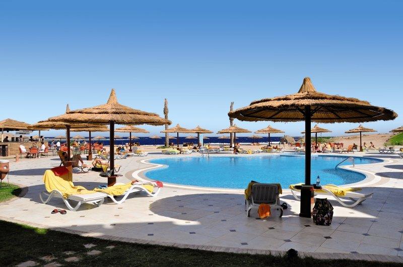 Coral Sun Beach Pool