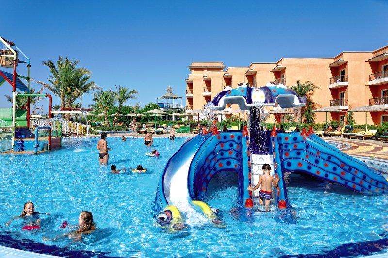 Three Corners Sunny Beach Resort Sport und Freizeit