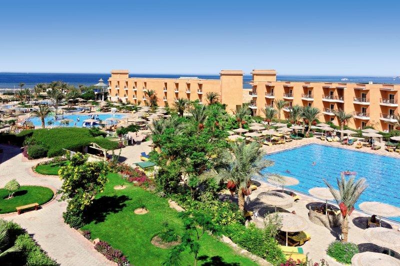 Three Corners Sunny Beach Resort Außenaufnahme