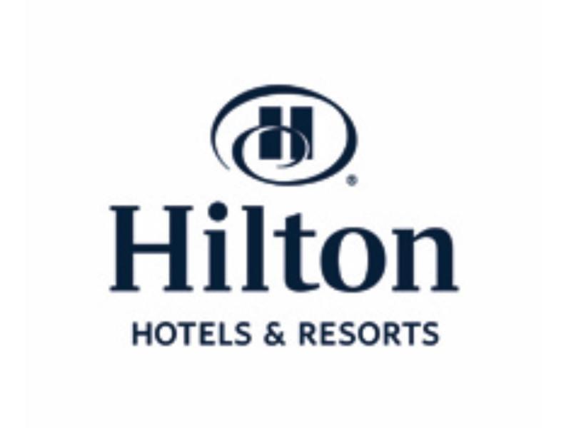 Hilton Grand Vacations on the Boulevard Logo