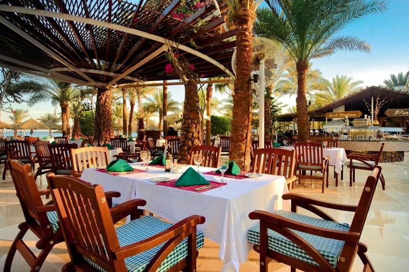 Fayrouz Resort Restaurant