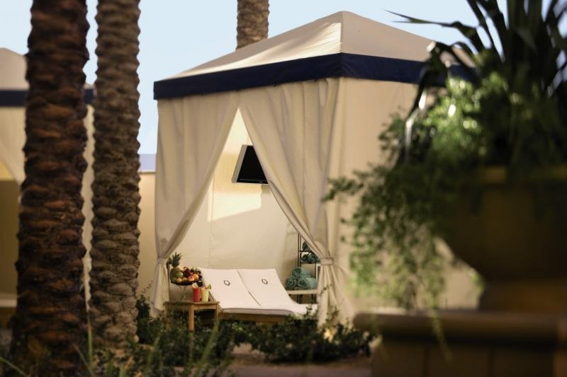 Hilton Grand Vacations on the Boulevard Garten