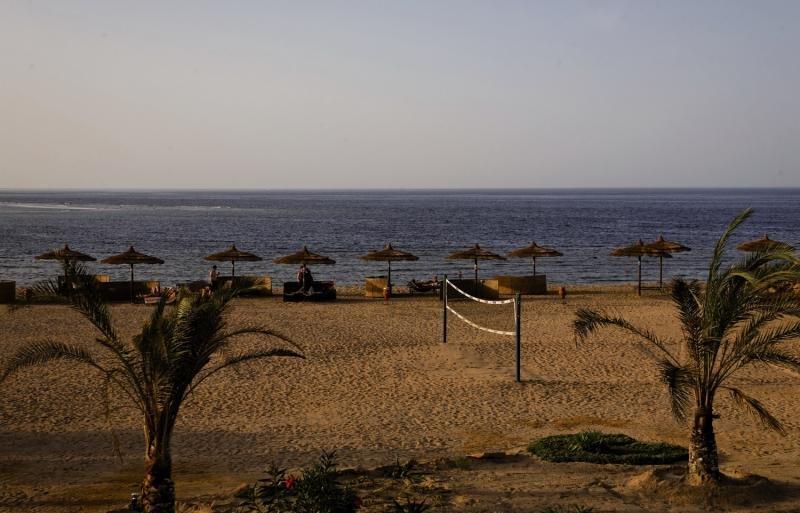 Coral Sun Beach Strand