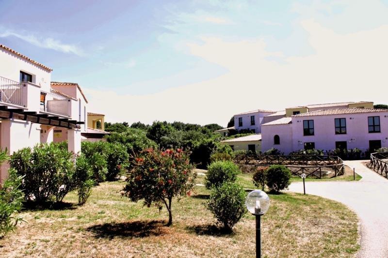 Club Esse Gallura Beach Village Außenaufnahme