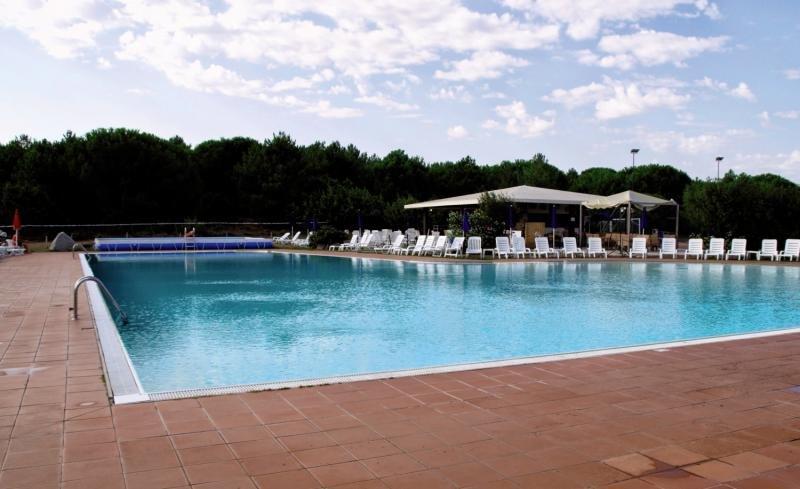 Club Esse Gallura Beach Village Pool