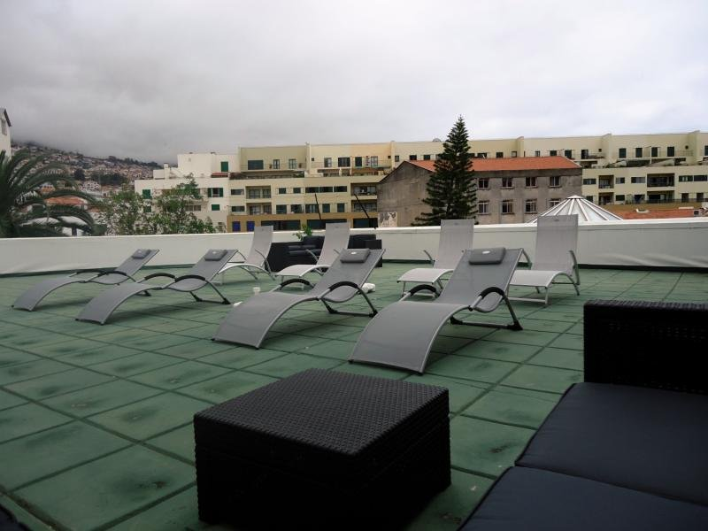 Residencial Greco Terrasse