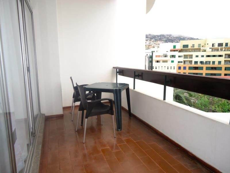 Residencial Greco Wohnbeispiel