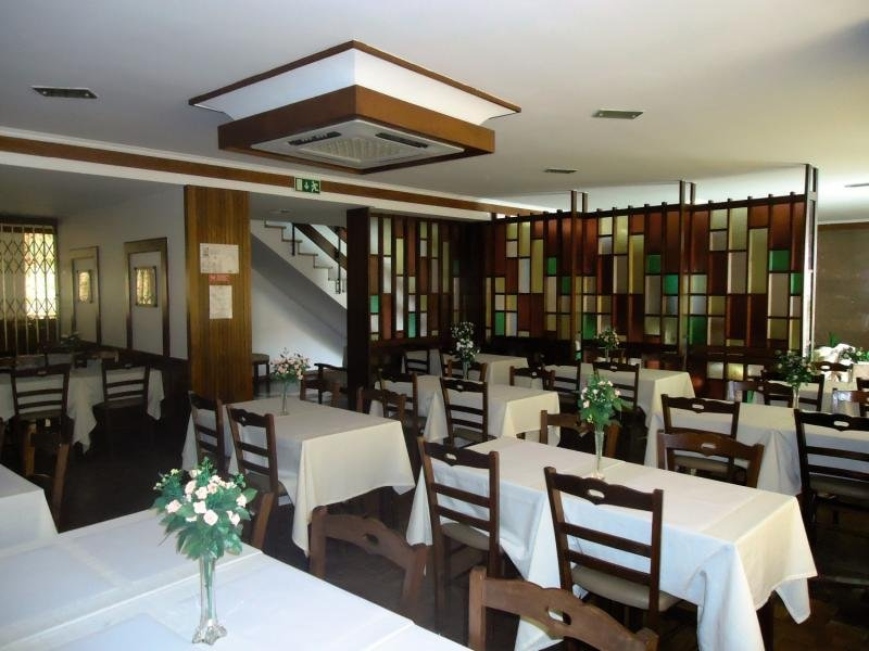 Residencial Greco Restaurant