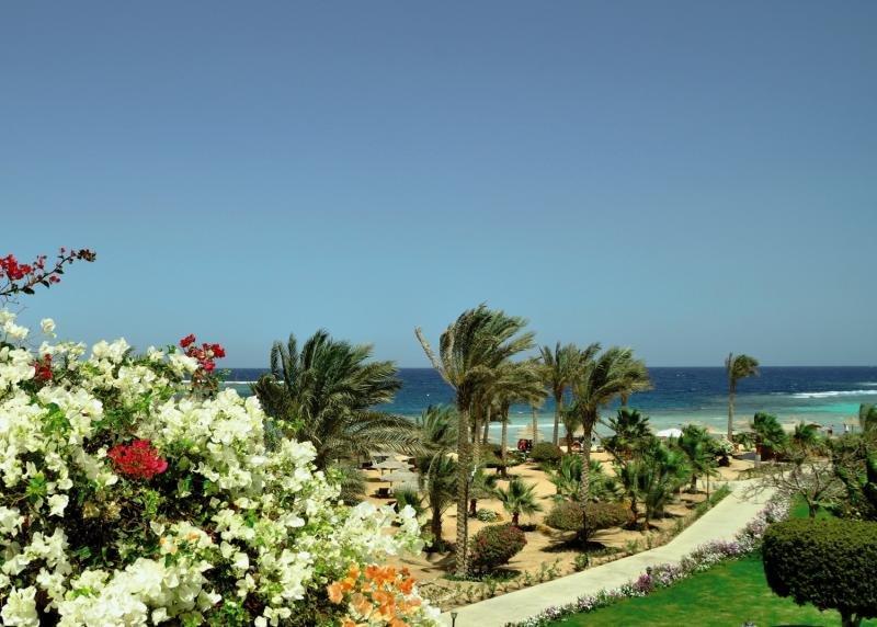Royal Brayka Resort Garten