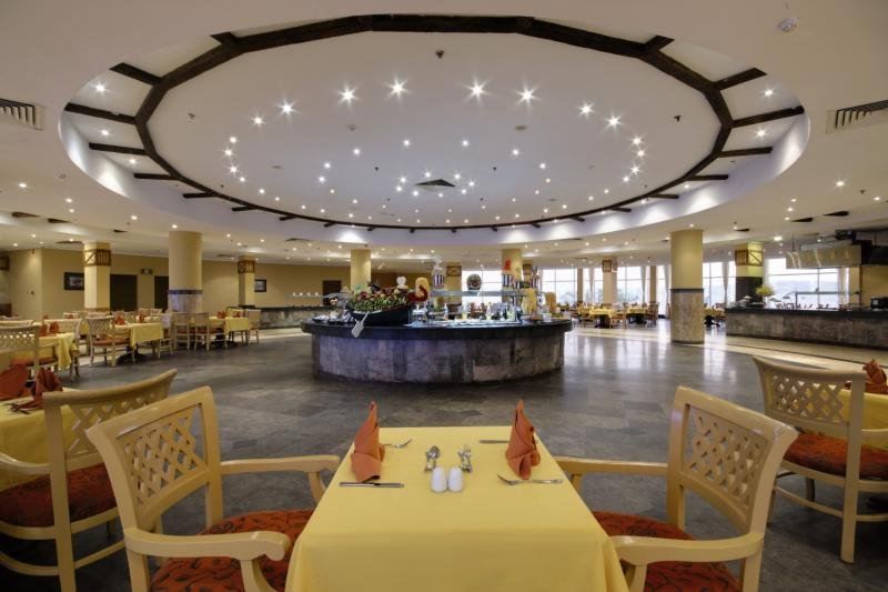 Grand Seas Resort Hostmark Restaurant