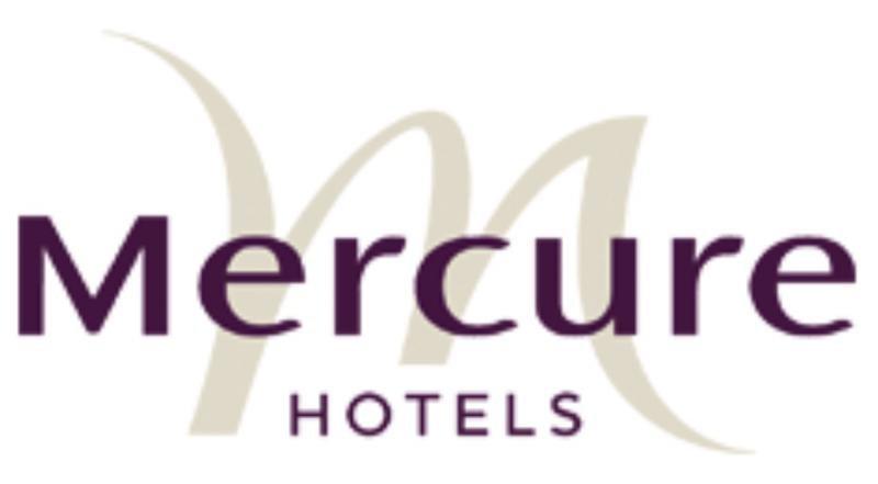 Mercure Perth Logo